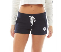 Core Chuck Patch Jersey Shorts Dunkelnavy