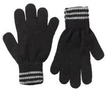 Striped Edge Handschuhe
