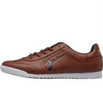 Target Sneakers Hellbraun
