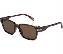 Raw Sonnenbrille Braun