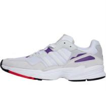 Yung-96 Sneakers Weiß