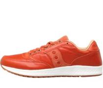 Freedom Runner Sneakers Rostbraun