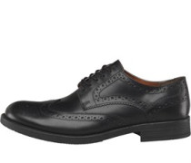 Bridge Brogue Schuhe