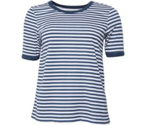 Birkin T-Shirt Navy