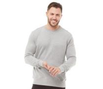 Padfield Crew Sweatshirt Hellmeliert