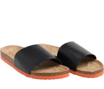 Mens Blaze Sandals Black