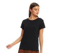 Eleanor T-Shirt Schwarz
