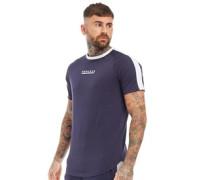 Fabis T-Shirt Navy