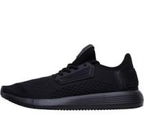 Uprise Mesh Sneakers Schwarz