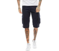 Mens Cargo Shorts Navy