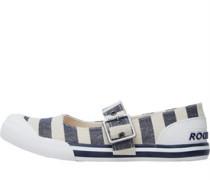 Jazzin Jane Piper Freizeit Schuhe Navy