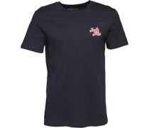 Five T-Shirt Navy