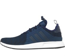 X_PLR Sneakers Navy