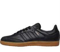 Samba Sneakers Schwarz