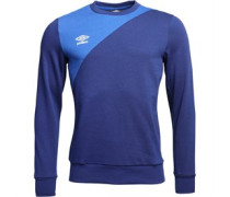 Teamwear Sweatshirt Blau