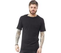 Dela T-Shirt Schwarz