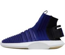 Crazy 1 ADV Primeknit Sneakers Kobalt