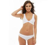 Karlie Bikini Weiß