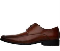 Schuhe Mittelbraun