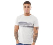 Liam T-Shirt Ecrumeliert