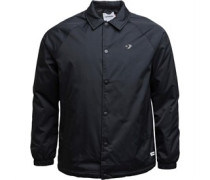 Mens Primaloft Coaches Jacket Black