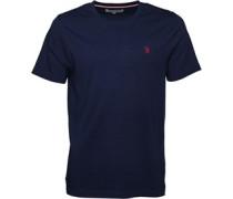 Legacy T-Shirt Dunkelblau