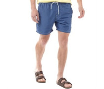 Sunapee Lake Nautical Badeshorts