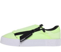 Sambarose Zip Sneakers