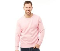 FC Sweatshirt Hellrosa