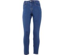 Lucy Skinny Fit Skinny Jeans Denim