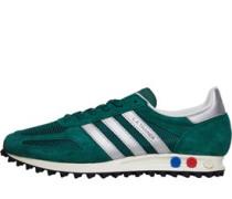LA Trainer OG Sneakers Jade
