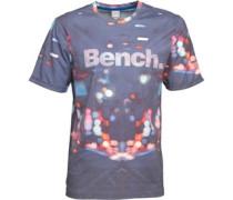 AOP City T-Shirt Mehrfarbig