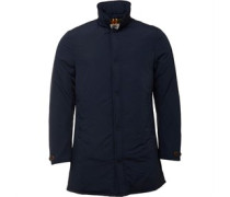 North Twin Mountain Regenjacke Dunkelnavy