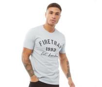 Urban T-Shirt Hellblau