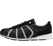 Mens Almayer II Trainers Black