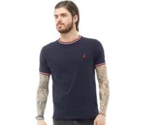 Federer T-Shirt Navy