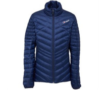Hudswell Hydrodown Insulated Performance Jacke Navy