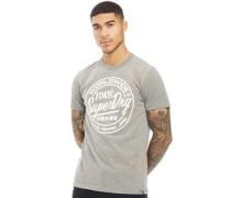 Worldwide Ticket Type T-Shirt Mittelmeliert