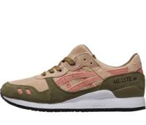 Gel Lyte III Sneakers Ecru
