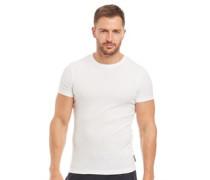 Lounge T-Shirt Weiß