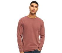 Garson 12 Wash Pullover mit Rundhalsausschnitt Alt