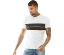 Olbia T-Shirt Weiß