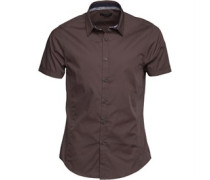 69 Mombass B Hemd mit kurzem Arm
