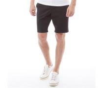 Chino 2 Chino Shorts Dunkel