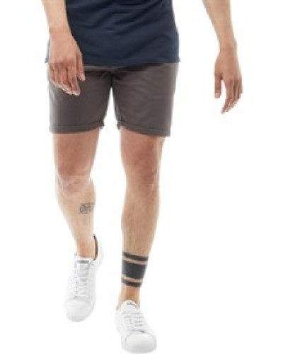 Smith Chino Shorts Anthrazit