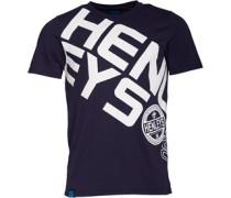 Steep T-Shirt Navy