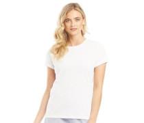 Eleanor T-Shirt Weiß