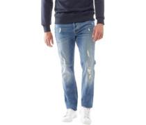 Tim Original CR 004 Jeans in Slim Passform