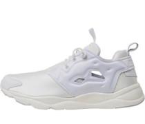 Furylite Clean Sneakers Weiß