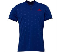 Mens London US Series Tennis Polo Mystery Ink